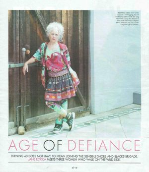Age of Defiance article - SMH, blog reference, Ultra Violet Lair - Page 1