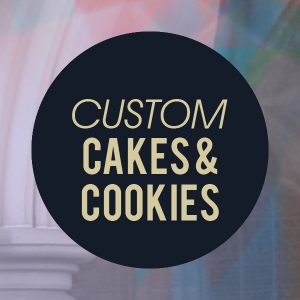 Ultra Violet Lair - Custom cakes and cookies