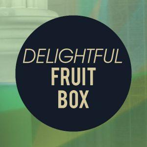 Ultra Violet Lair - Delightful fruit box